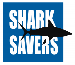 Shark Saver Logo