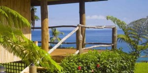 Nakia Resort & Dive, Fiji